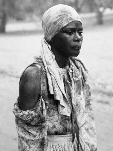 Cicely Tyson, A Woman Called Moses (1978)