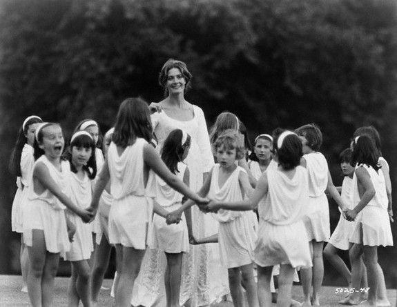 Isadora (Karel Reisz, 1968)