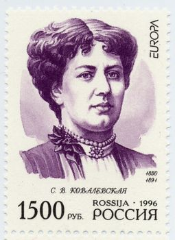 a biography of sofya kovalevskaya The dream of sofya kovalevskaya joan spicci brought enough drama to this biography of sofya kovalevskaya to make the story of the first woman phd in math a.