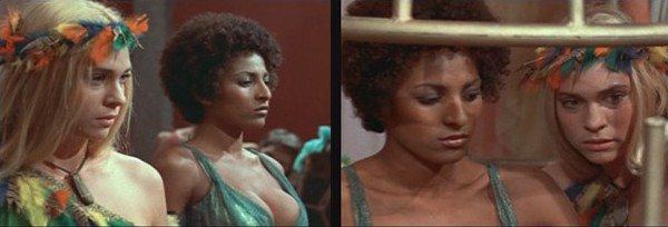 Pam Grier, The Arena (1973)