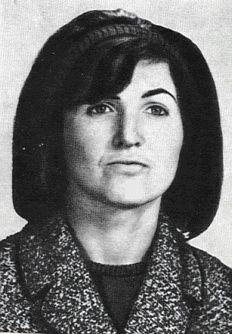 Tamara Bunke, Tania