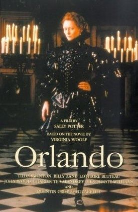 Orlando (Sally Potter, 1992)