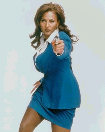 Pam Grier, Jackie Brown (1997)