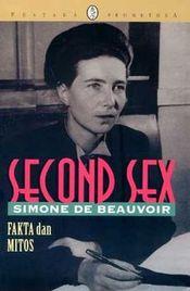 Simone de Beauvoir, El Segundo Sexo